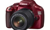 Canon EOS 1100D vs Canon EOS 1000D