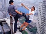 Li Wei Photography – Work Scene
