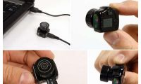 Thanko Mame Cam Cute Micro Camera