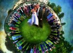 Wedding Roundography – Super Awesome Photographer Lucy Martin