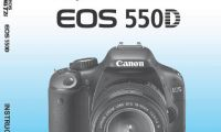 Download: EOS 550D User&#8217;s Guide