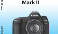 Download Photography PDF: Canon EOS 5D Mark II User&#8217;s Manual