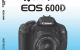 Download Photography PDF: Canon EOS 600D User&#8217;s Manual