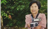 Inspiring Story: Rusidah, an Armless Photographer