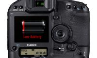 Tips: Preserving Battery Life of your Digital Camera
