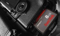 Useful Tips About DSLR Memory Cards