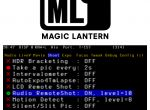 Magic Lantern 2.3 Provides Awesome Features for Canon DSLR Cameras
