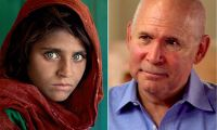 "8 Interesting Facts about the Legendary Photo ""Afghan Girl"""