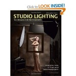 Studio Lighting Techniques for Photography: Tricks of the Trade for Professional Digital Photographers by Christopher Grey