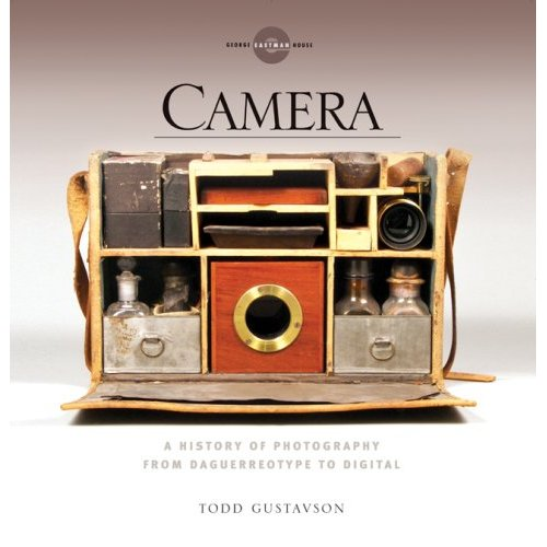 A History of Photography from Daguerreotype to Digital front cover