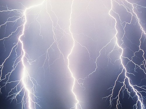 How to Take Spectacular Lightning Pictures #2