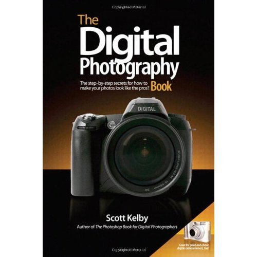 The Digital Photography Book front cover