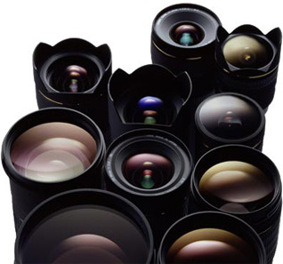 6 Guides to Choose Best DSLR Lens