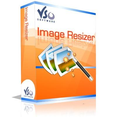 Download Photography Software: VSO Image Resizer