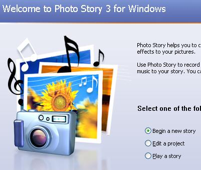 Free software download Digital Photo Slide Show