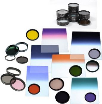 How to Choosing, Using, and Caring DSLR Filters - Lens Filters Group