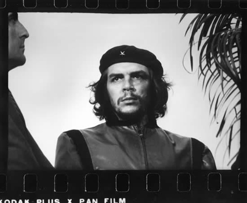Iconic Photograph – Che Guevara