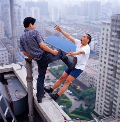 Li Wei Photography