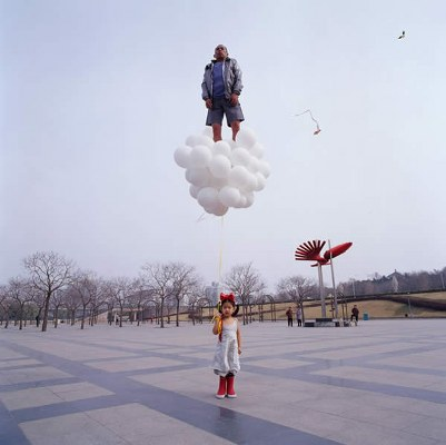 Li Wei Photography &#8211; Balloons