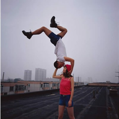 Li Wei Photography - Love at High Place 6
