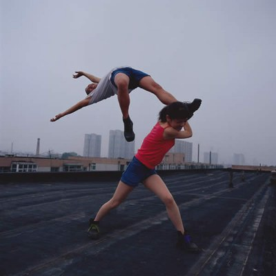 Li Wei Photography - Love at High Place 7