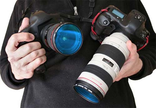 Tips for Buying a New or Used camera or lens