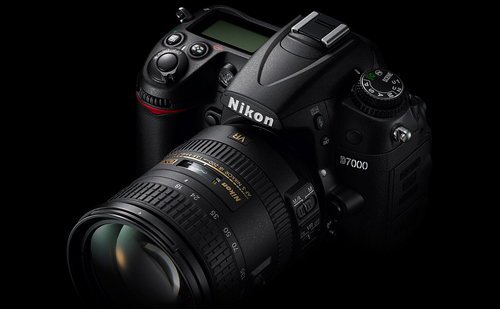 Download Photography PDF: Nikon D7000 User's Guide