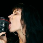 """Funny """"Nikon Girl"""" Video from Photographer Joey Lawrence"""