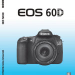 Download Photography PDF: Canon EOS 60D User's Guide