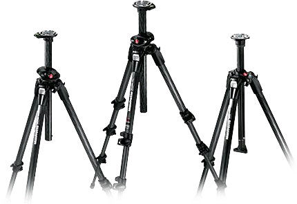 How to Choose The Best Tripod for DSLR