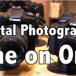 The Principles of Shooting Video With a DSLR