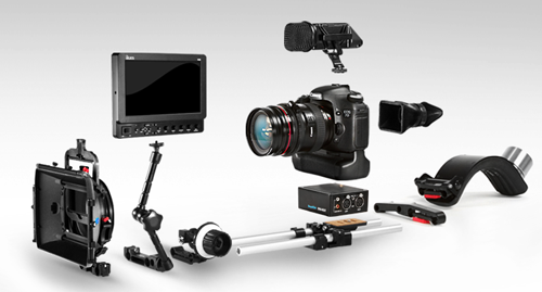 hd Dslr Video Recording