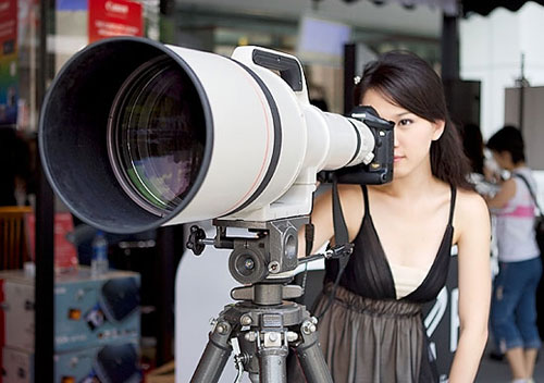 EF 1200mm f5.6L USM
