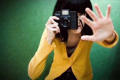 Lomo Photography Tips