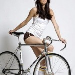 Cool and Sexy Fixed Gear Photography