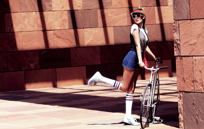 cool and sexy fixed gear photography &#8211; 17