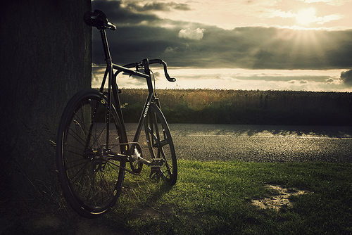 cool and sexy fixed gear photography - 3