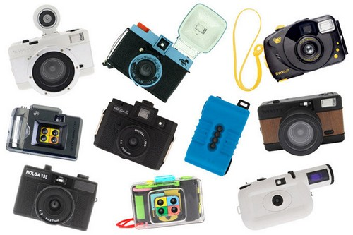 The History of Lomography