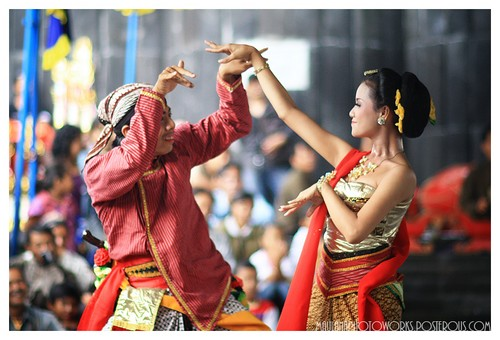 Travel Photography Tips - Traditional Dance in Indonesia
