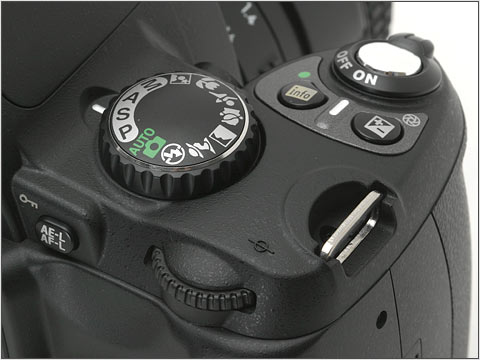 Understanding Shooting Modes of DSLRs - Nikon Modes
