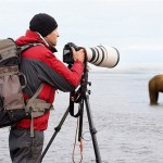 Wildlife Photography Tips and Tutorial with Chris McLennan