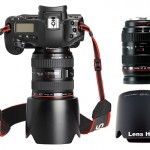 FAQ and General Facts about DSLR Lens Hoods