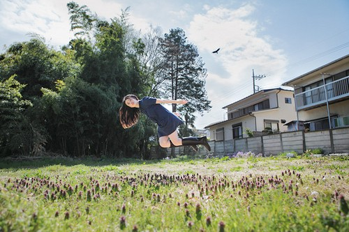 Levitation Photography - 14