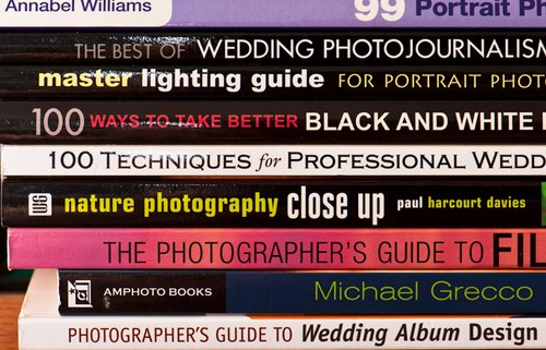 Photography business – Photography Books