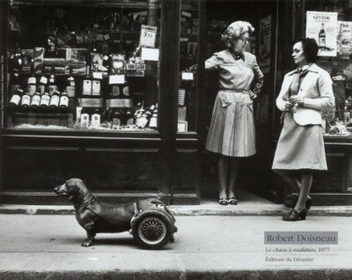 Robert Doisneau Photography – 3