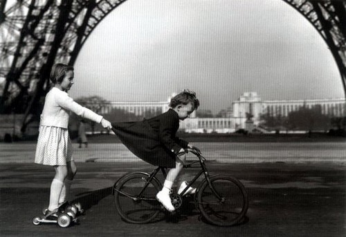 Robert Doisneau Photography &#8211; 4
