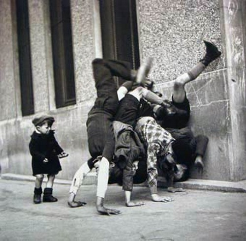 Robert Doisneau Photography &#8211; 6