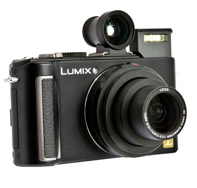 Panasonic LX3