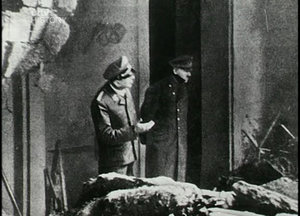 Hitler Last Picture Taken