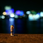 Unique Photography Project: The Little People Project